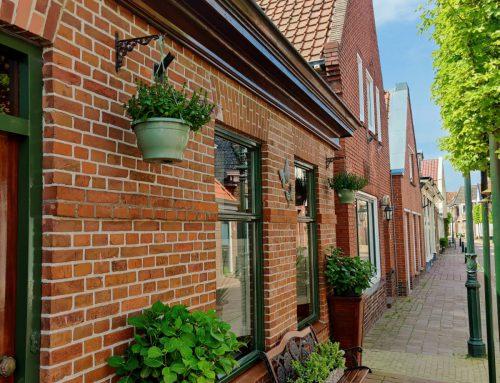 Op ontdekkingsreis naar Winsum en Appingedam